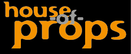 House of Props Logo
